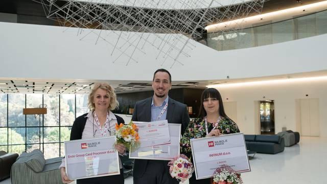 Vipnet dobitnik prestižne domaće nagrade za Najbolju HR praksu
