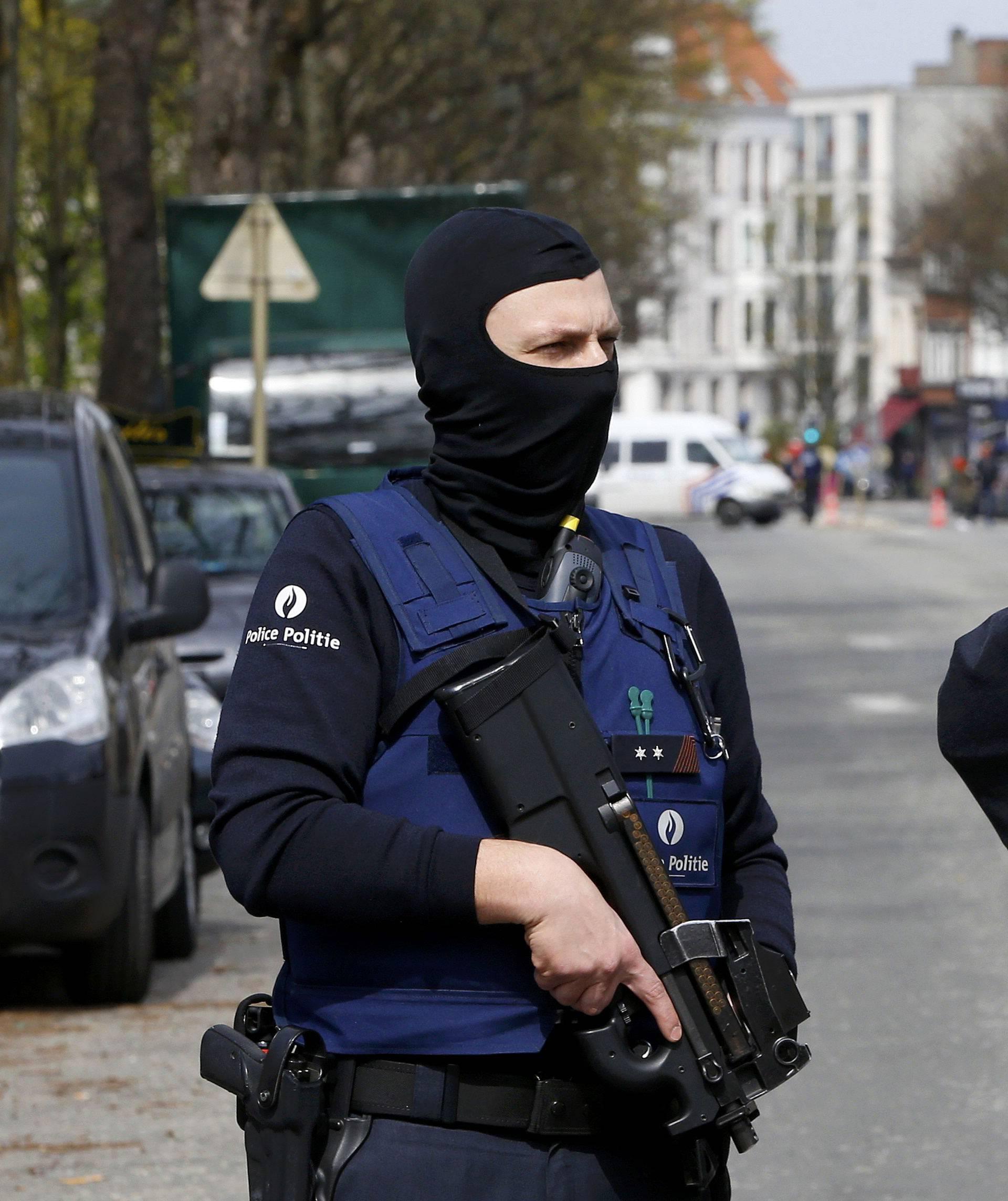Džihadisti su radili kao vozači zastupnika u Bruxellesu?