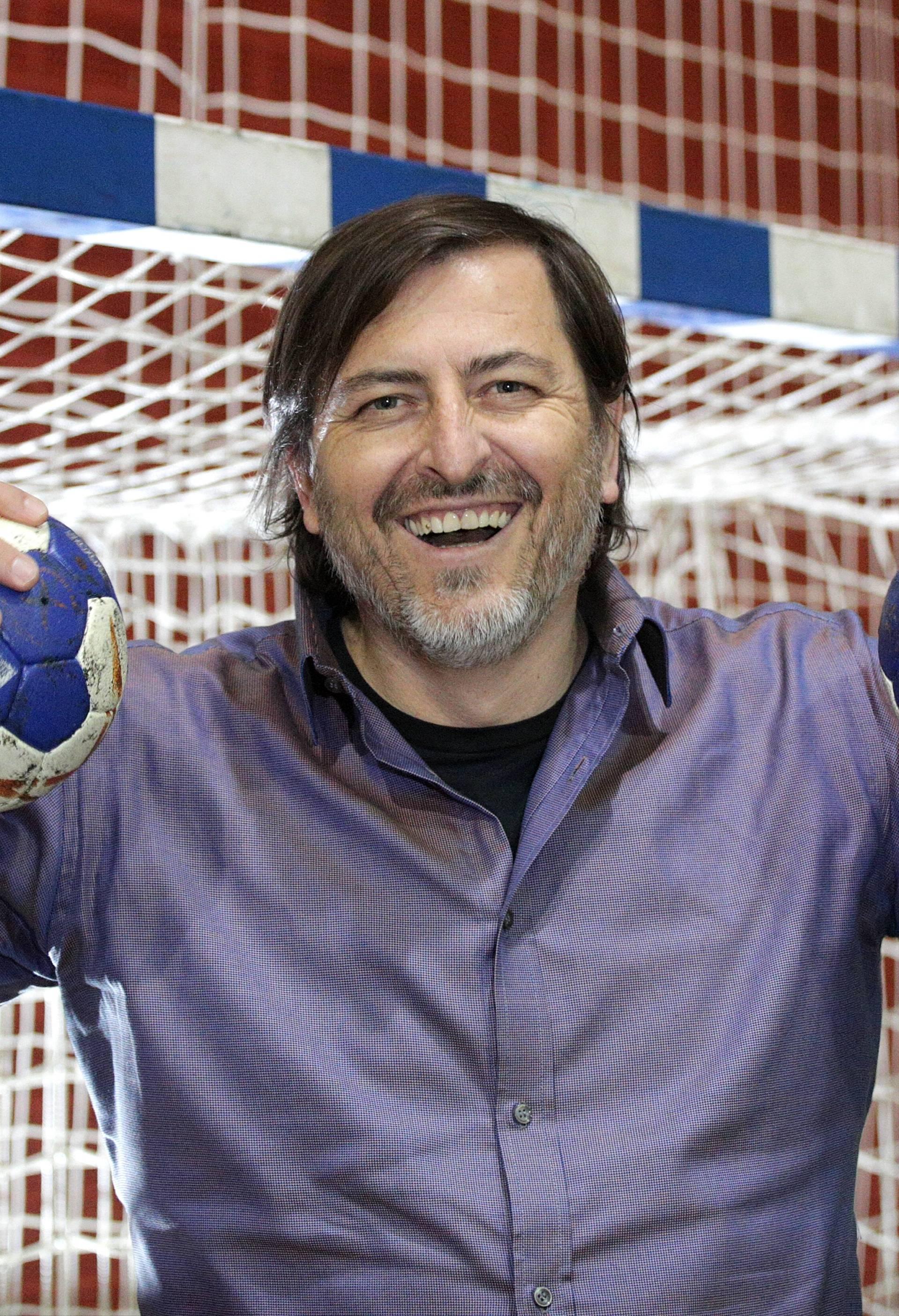 Projekt vodi Hrvat: Kinezima će u SEHA ligi trener biti Šola