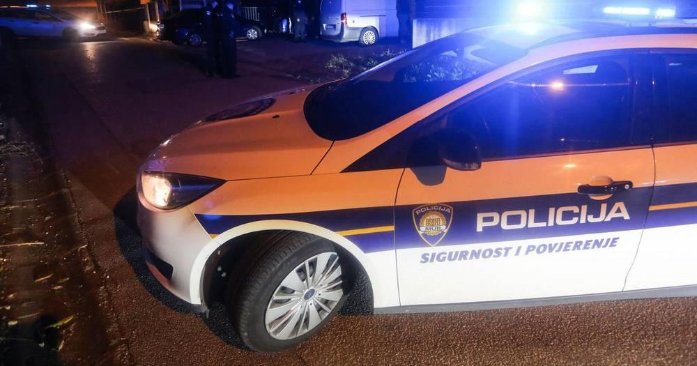 U Splitu noćas izboli muškarca, pomoć mu se pruža u KBC Firule