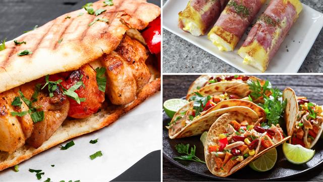 Donosimo vam povoljne i brze recepte za pripremu sendviča