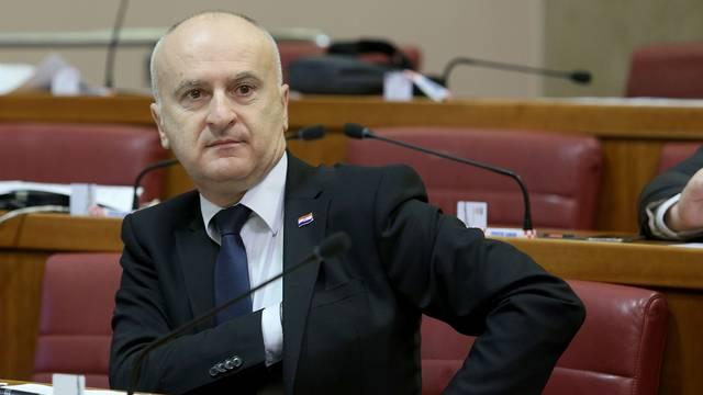 Predrag Fred Matić: 'Glas za SDSS zapravo je glas za HDZ'