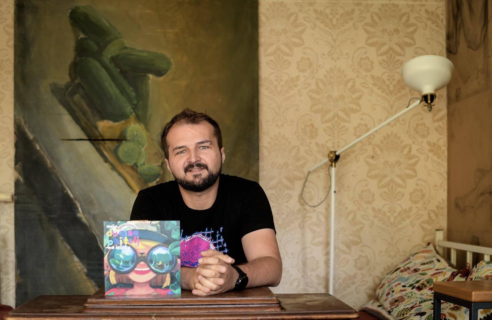 U Hrvatskoj je sve više gay obitelji sa sretnom djecom