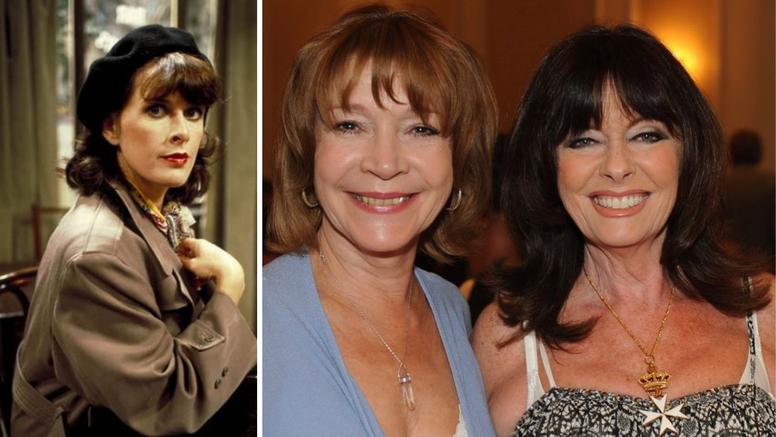 Sjećate li se Michelle iz serije 'Allo Allo'? Proslavila je 69. rođendan i danas izgleda ovako
