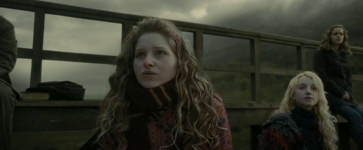 Glumica iz Harryja Pottera: 'Kad sam imala 14 godina, silovao me trener kojem sam vjerovala'