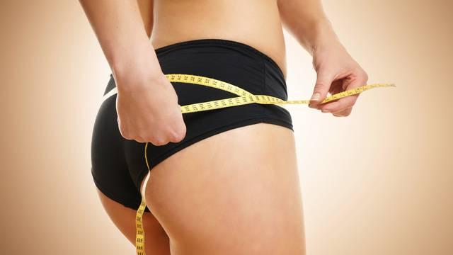 Liposukcijska dijeta otapa 10 kilograma - za samo 10 dana