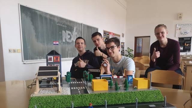 Bravo! Vukovarski gimnazijalci pobijedili među 650 projekata
