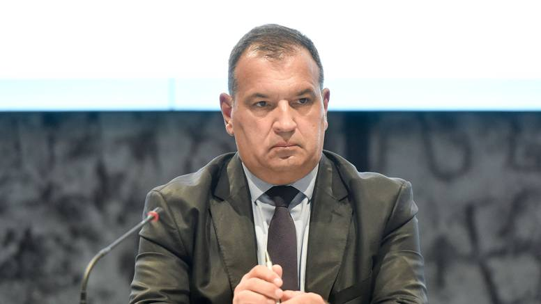 Beroš  o korona-karti: 'Prelazak Zagreba u narančasto govori o neizvjesnosti ove epidemije'