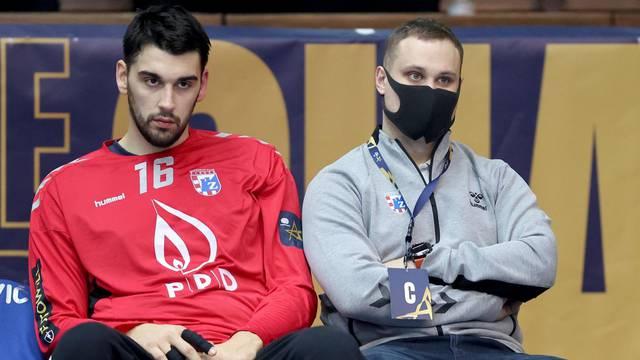 PPD Zagreb i Nantes sastali se u zaostalom 9. kolu EHF Lige prvaka