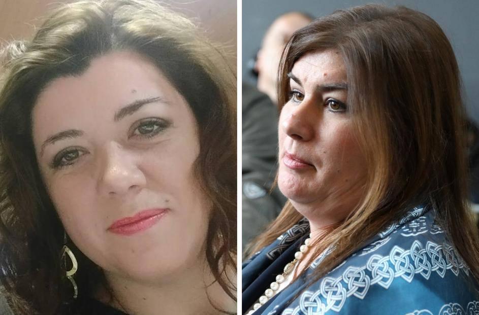 Kuma Gabrijele Žalac ženi koju je pogazila slala ružne poruke