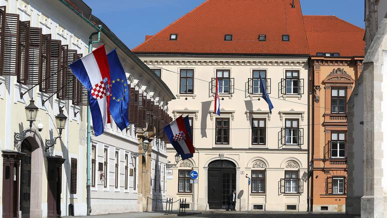 Obnova Banskih dvora: Novi stan za premijera na Markovom trgu? To nema nikakvog smisla