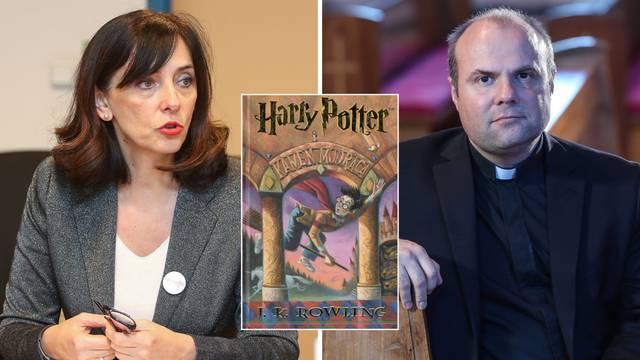 Harry Pottera preporučilo 200 učitelja: Don Stojić protiv toga