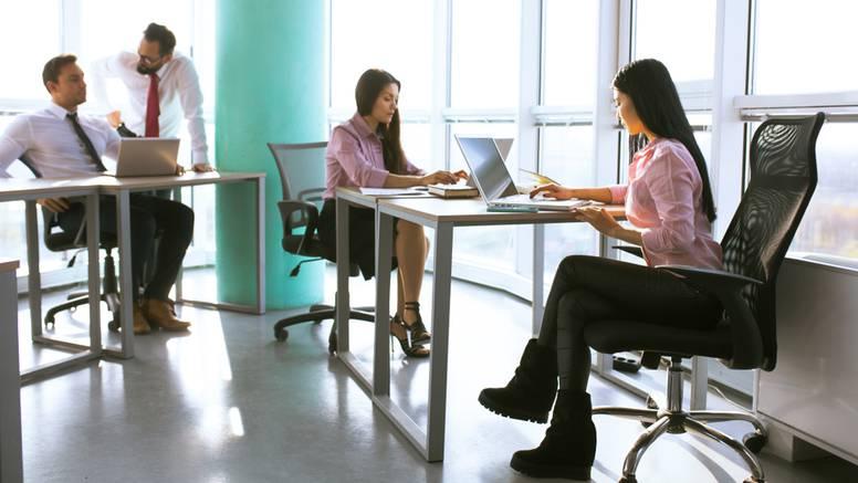 Čak 85% ljudi nije zadovoljno svojim radnim mjestom