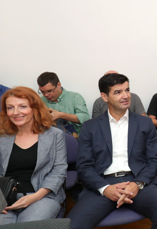 Zagreb: Nastavljeno suđenje Milanu Bandiću i drugima u aferi Štandovi