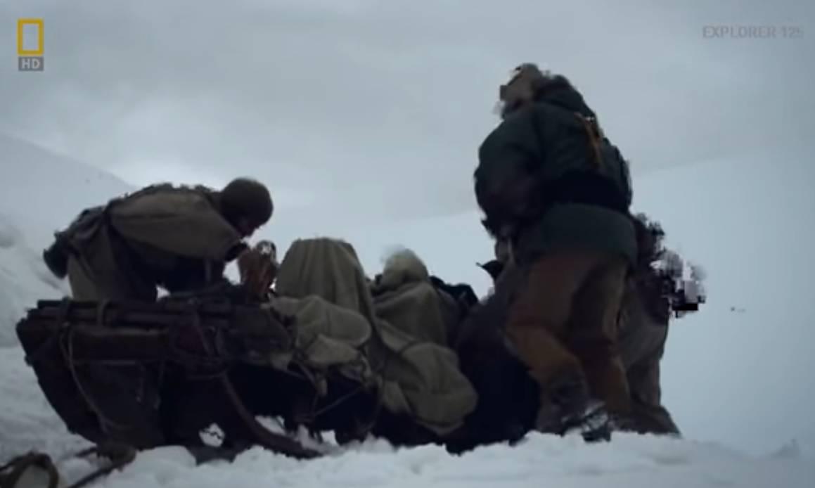 Pod ledom Antarktika pronašli blago: Tamo je bilo 100 godina