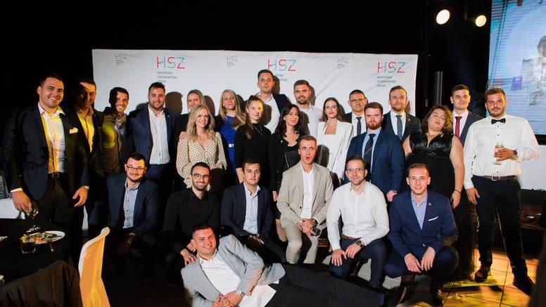 Hrvatski studentski zbor je proslavio 25 godina rada: Naš glas se i dalje mora uvažavati