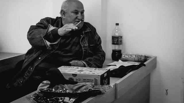 Preminuo liječnik iz Slavonije, imao je korona virus: 'Snimka pluća bila mu je stravično loša'