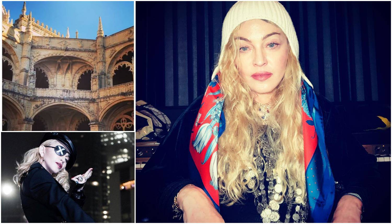 Madonna napušta dvorac od 49 milijuna kuna: 'Usamljena sam'