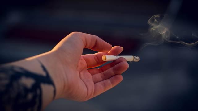 O mojoj borbi s cigaretama ili, još bolje rečeno - s rutinom
