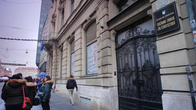 Zagreb: Državni zavod za statistiku