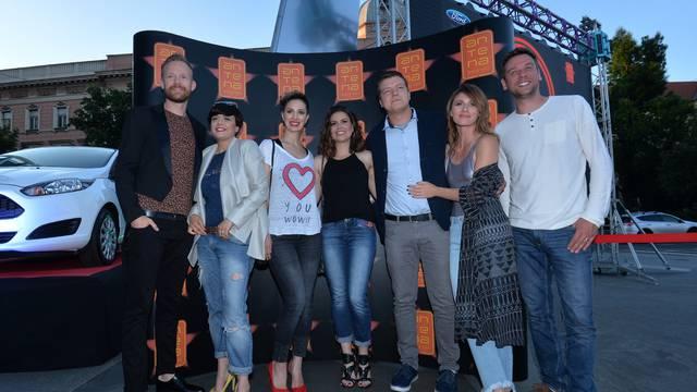 Tamara Loos: Posao na radiju 'Antena Zagreb' je iz snova