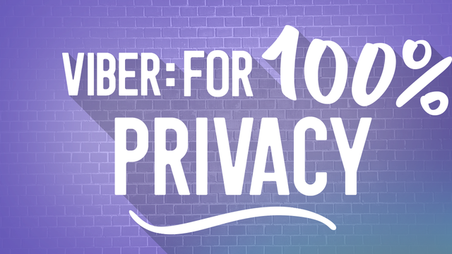 Viber: 100% privatnosti i zaštiti kojoj možete vjerovati