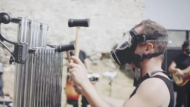 Sudar Percussion snimio spot za Jarreov hit 'Oxygene IV'