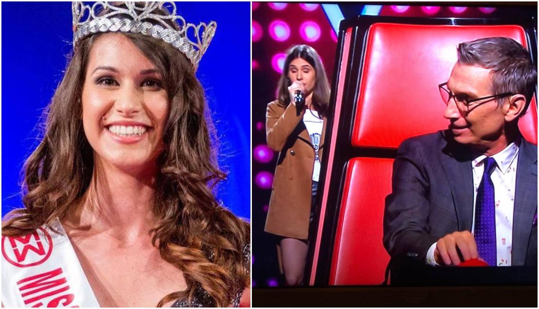 Bivša Miss Hrvatske u Voiceu: Oduševila Vannu i odabrala je
