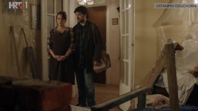 Gledatelji raspravljaju o detalju u seriji: 'Mi tako nismo radili...'