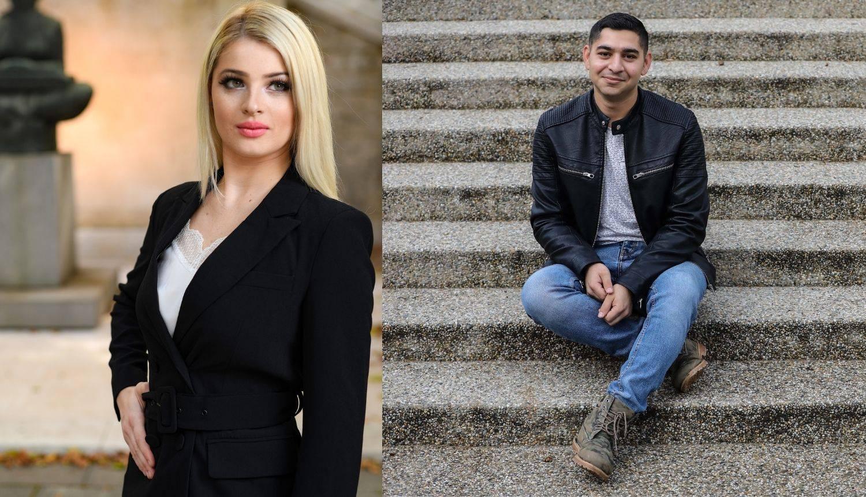 Mi smo Romi koji žele još bolju Hrvatsku: Marina i Denis su briljirali na svim poljima