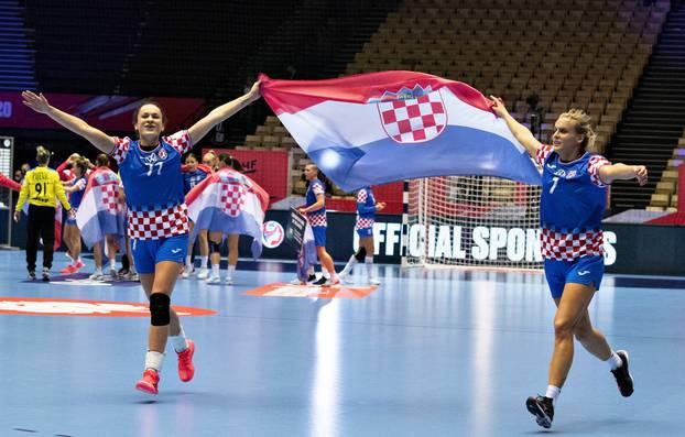EHF Euro Women