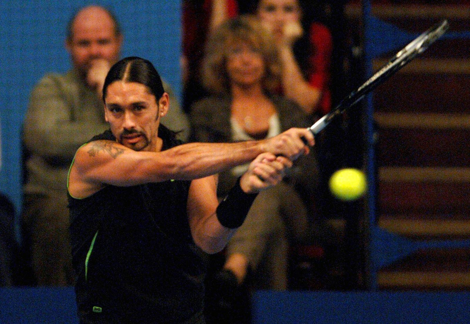 Tennis - Blackrock Masters - Royal Albert Hall