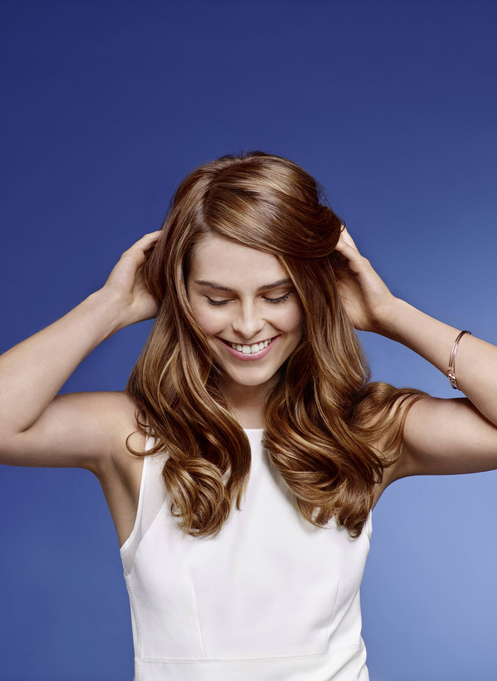 Nova NIVEA Hairmilk linija za lepršavu kosu punu života