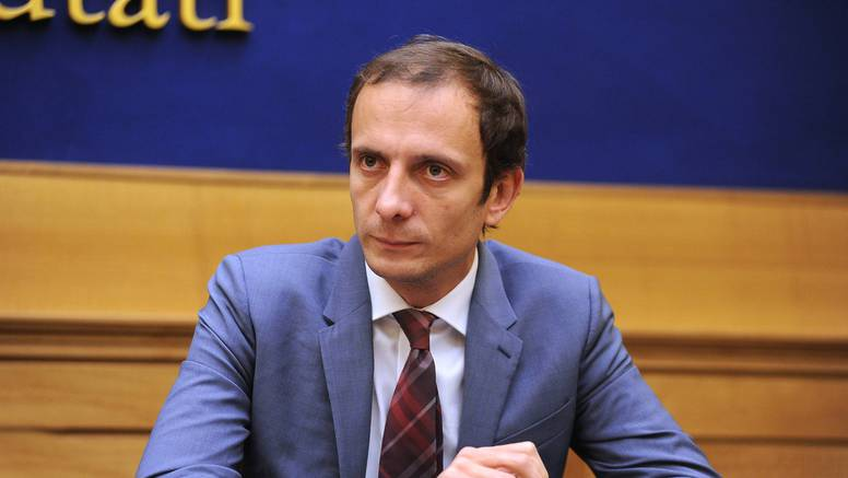 Političar iz Italije koji se protivi cijepljenju dobio vodene kozice