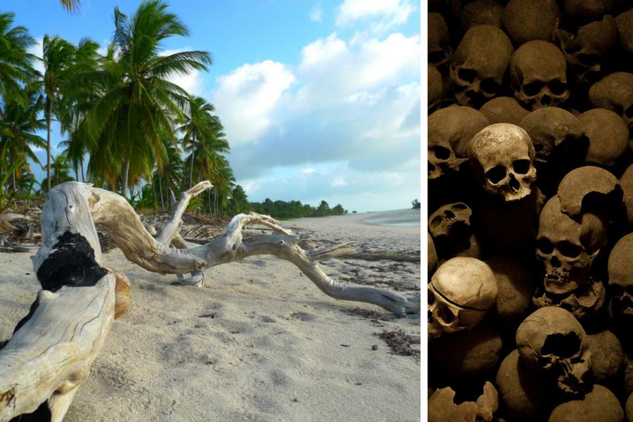 Tropski raj krije jezivu tajnu: 'Prokleti smo crnom magijom'