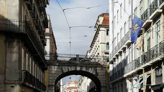 Delta soj koronavirusa  kod 60 posto novozaraženih u Lisabonu