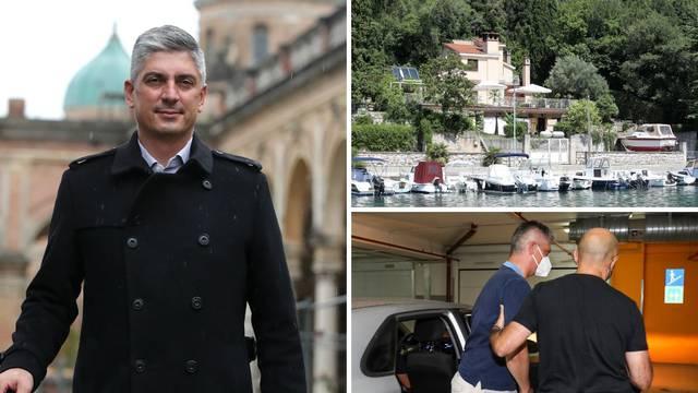 Bandićev grobar uzeo 670.000 kn mita, gradili mu apartmane: 'Ne znam što sve radi moj sin'