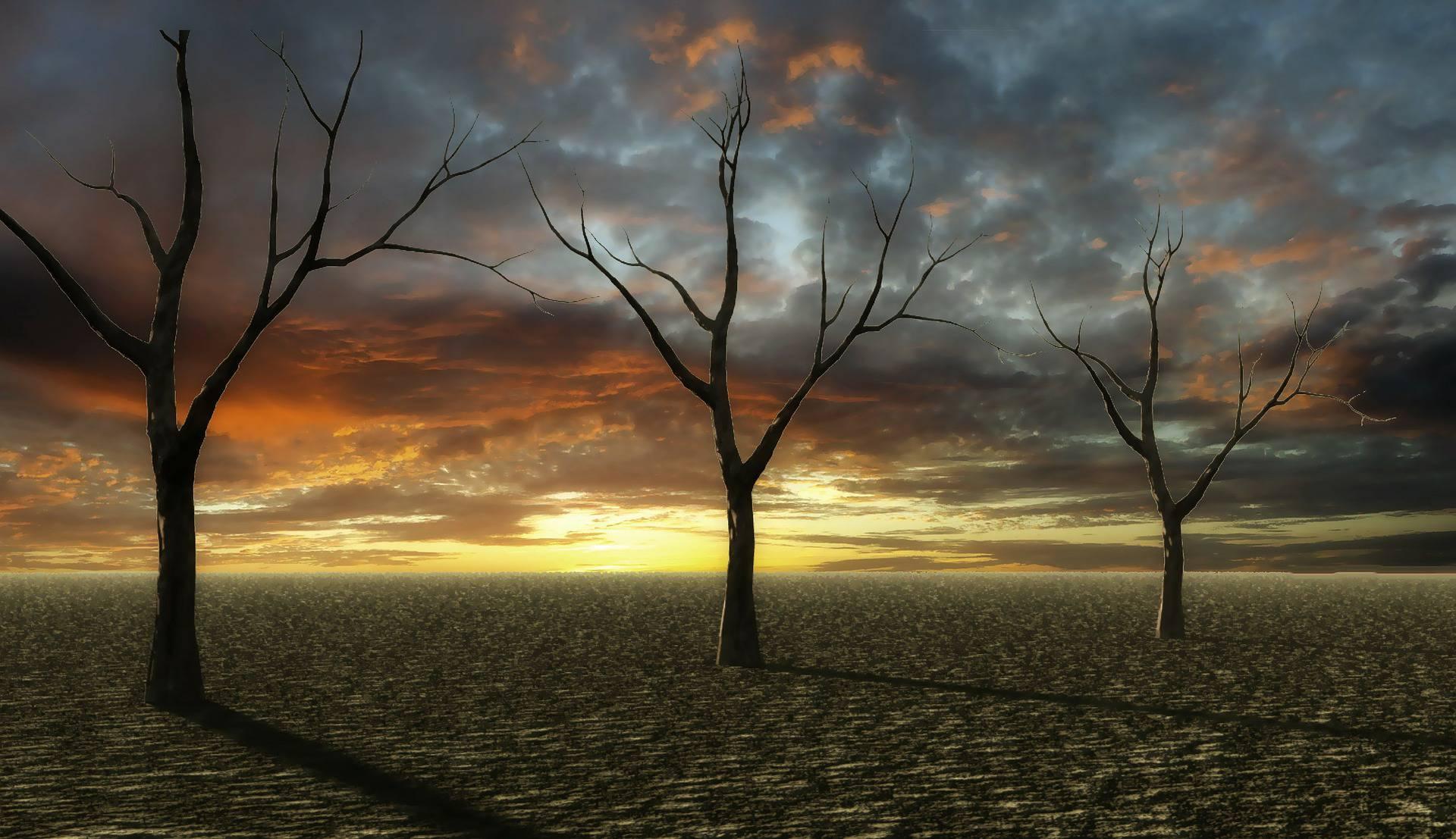 Zbog vrućina cijeli Balkan postat će nenaseljiva pustinja