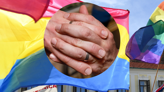 Prvi gay brak u srcu Slavonije: U Kutjevu sklopili partnerstvo