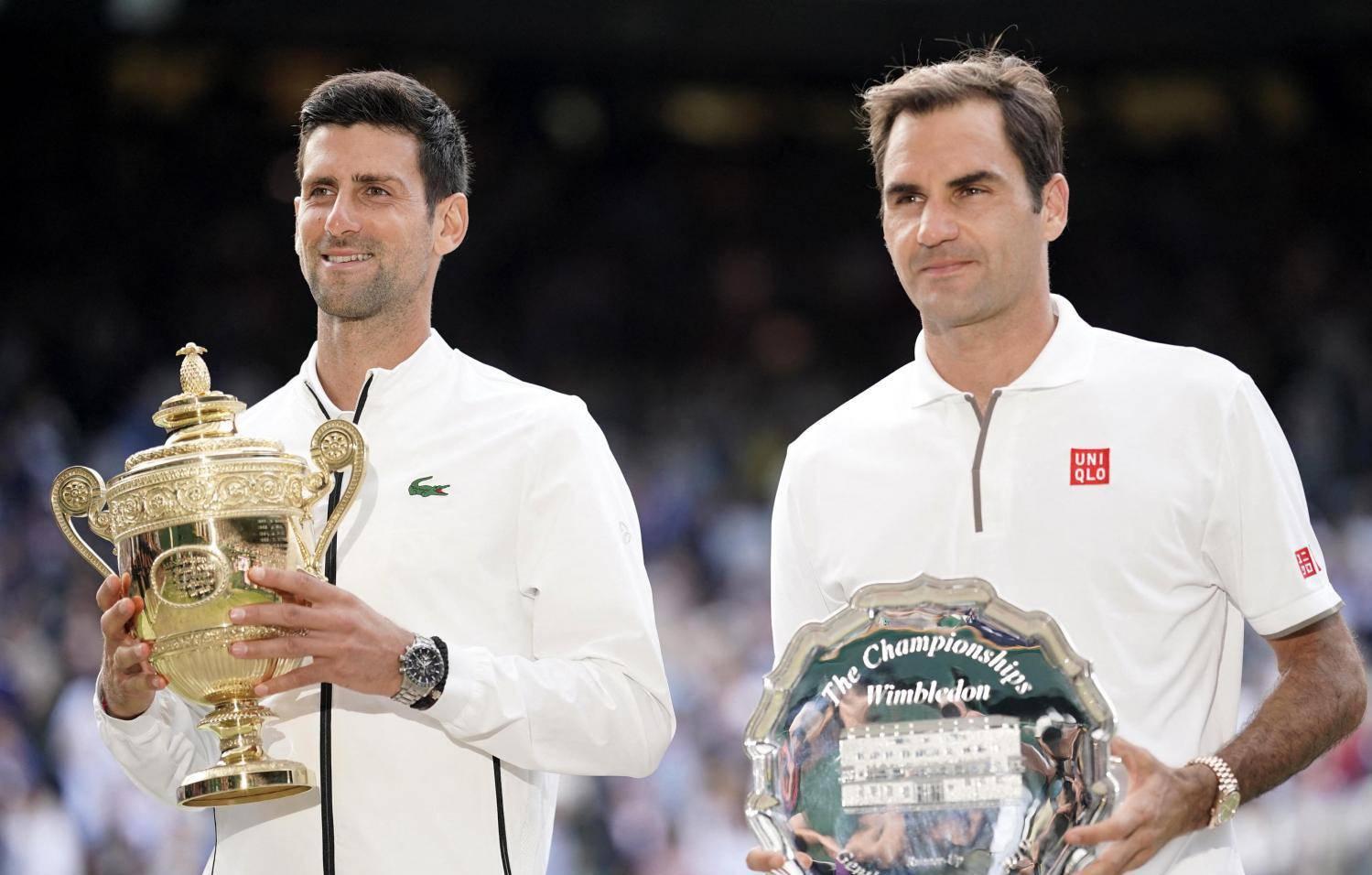 GBR, ATP Tour, Wimbledon