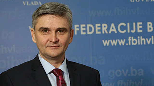 Preminuo ministar u BiH, zbog korone bio na respiratoru...