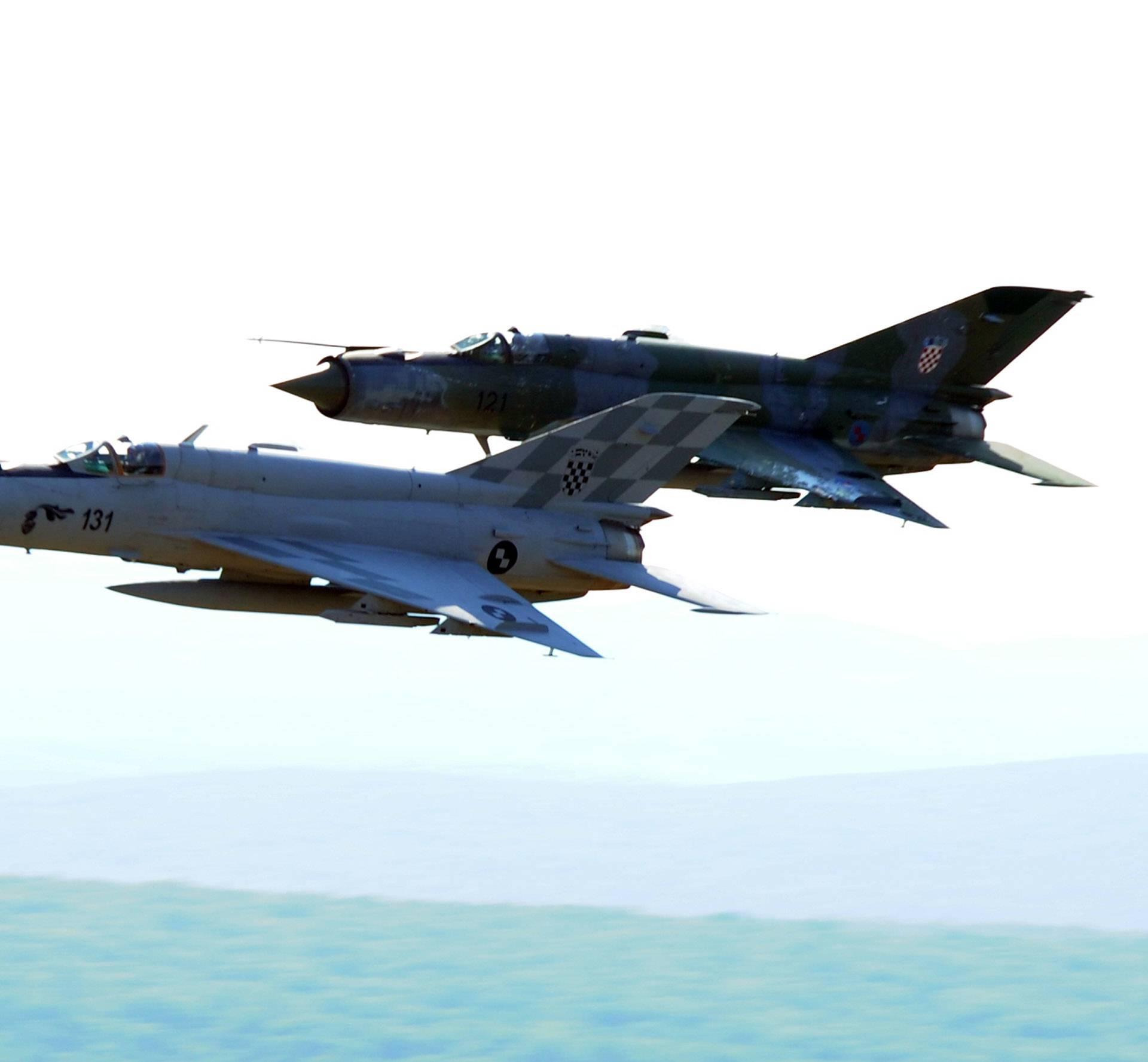 Budite mirni, nisu eksplozije: Zrakoplov probijaju zvučni zid