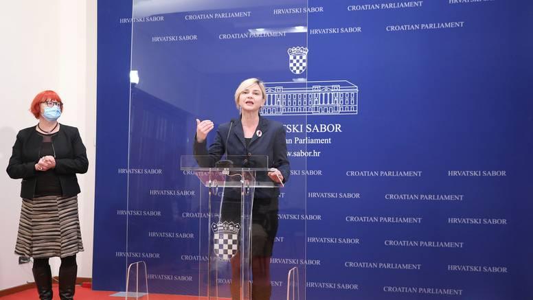 Benčić: Kazne su drakonske, a neke protuustavne i za njih ćemo tražit ocjenu ustavnosti