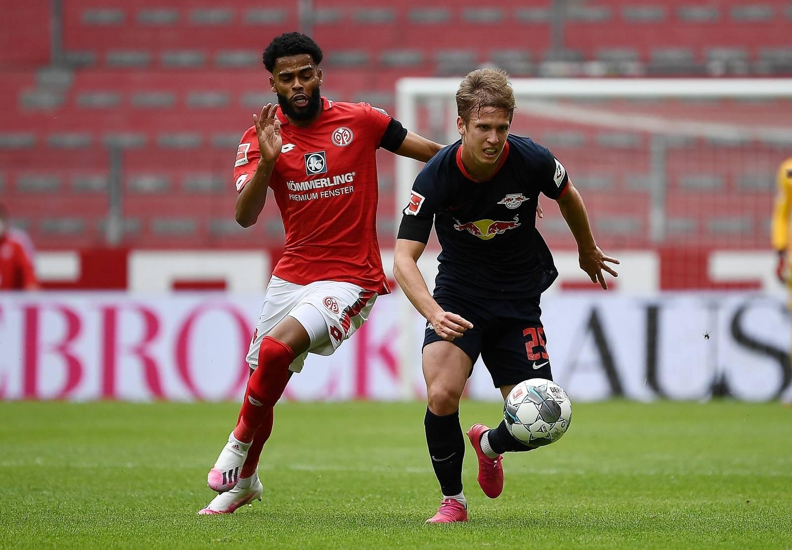 GER, 1.FBL, 1.FSV Mainz 05 vs RB Leipzig 24.05.2020