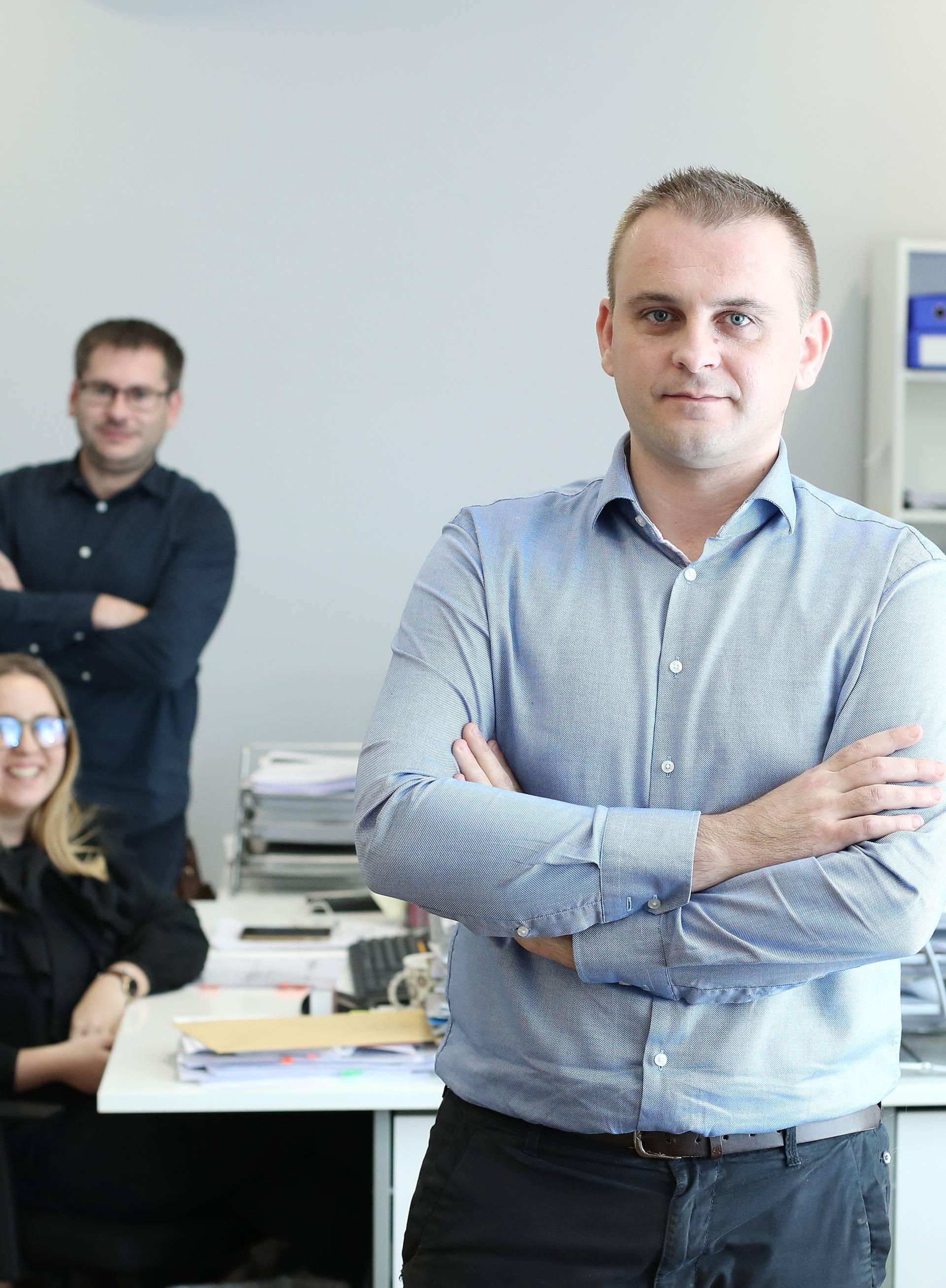 Tvrtka iz Zagreba: Već godinu radimo 4 dana tjedno i super je