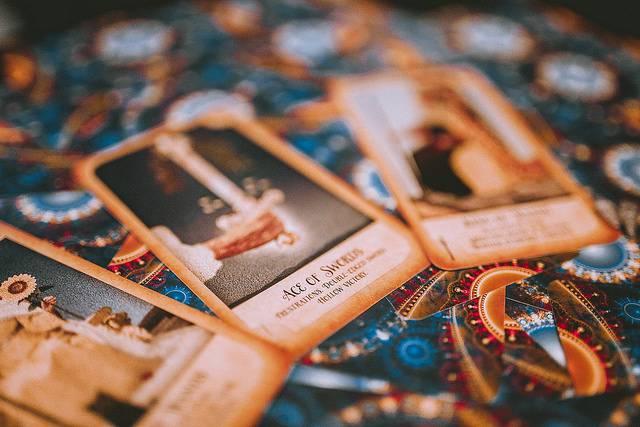 Tarot karte daju odgovore kako da promijenite život nabolje