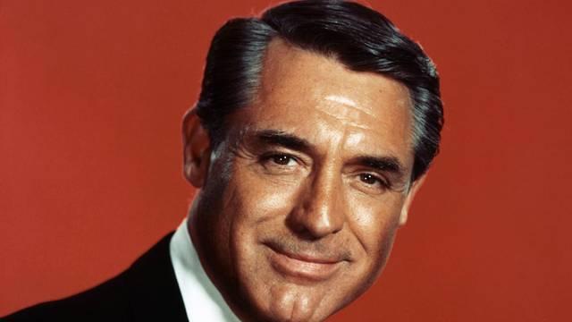 U vezi s kostimografom: Cary Grant volio je žene i muškarce
