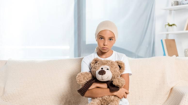 Stjecanje forme za borbu protiv raka - tjelovježba kao jedan od oblika liječenja mladih i djece