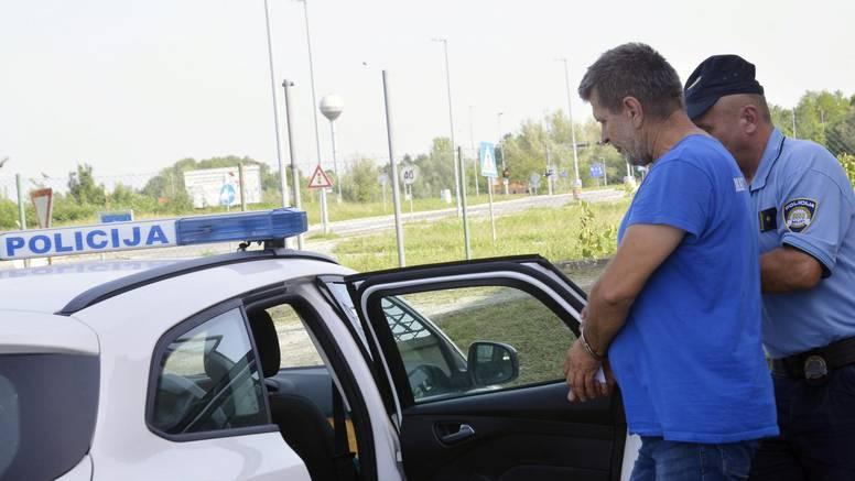 Vozač kamiona koji je usmrtio troje ljudi nije pobjegao u BiH, u petak se javio u Remetinec