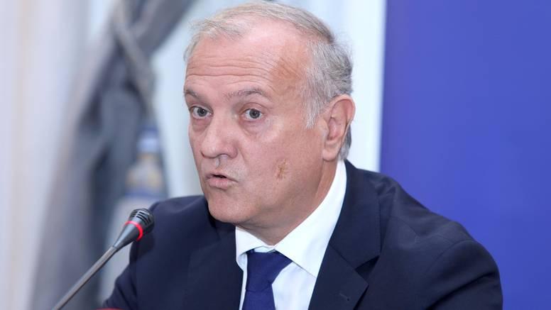 Bošnjaković: 'Omogućit ćemo lakši ulaz u poslovni svijet'